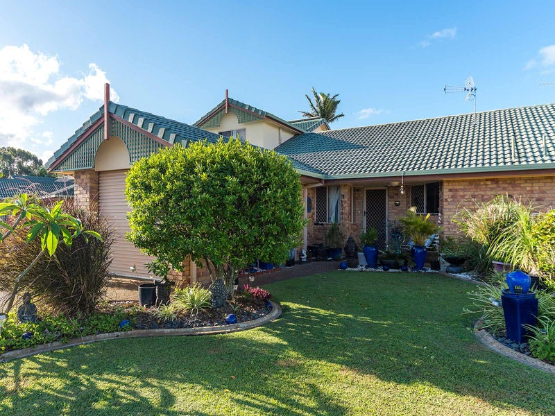 20/284 Oxley Drive, Coombabah, Qld 4216