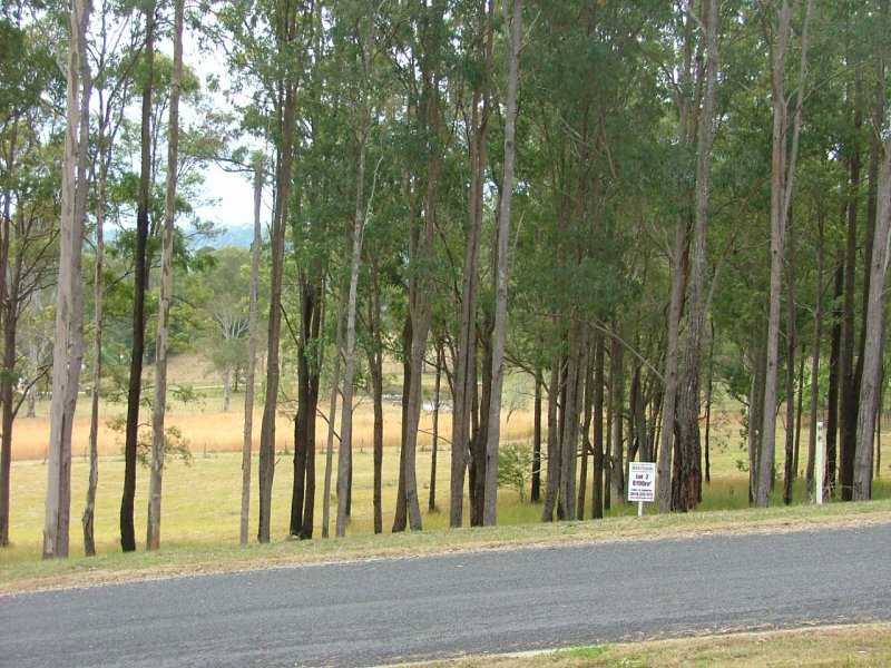 Lot 2 Sherwood Subdivision, Sherwood Ck Rd, GLENREAGH, Coffs Harbour, NSW 2450