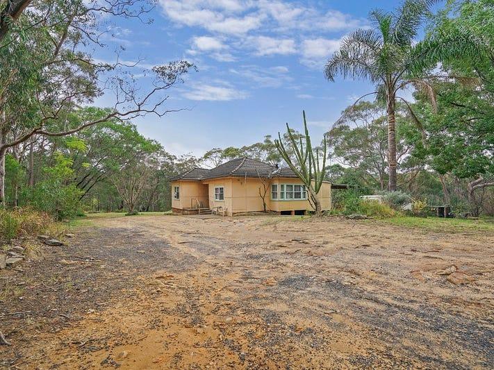 158 Egans Road, Oakdale, NSW 2570