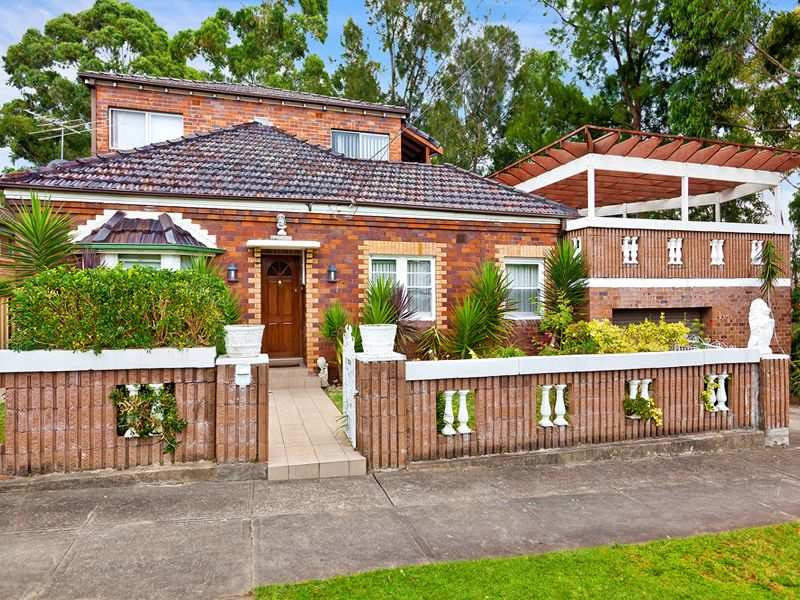 19 Wentworth Road South, Homebush, NSW 2140