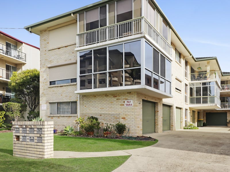 1/1 Endeavour Parade, Tweed Heads, NSW 2485