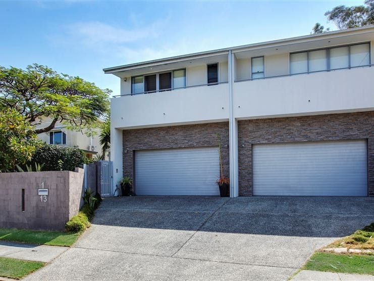 1/13 Enid Avenue, Southport, Qld 4215