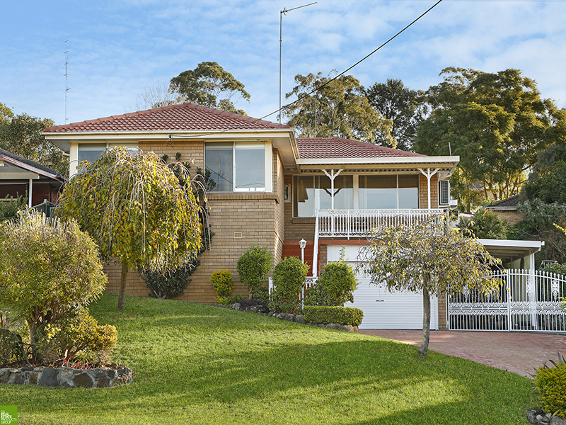 38 Langson Avenue, Figtree, NSW 2525