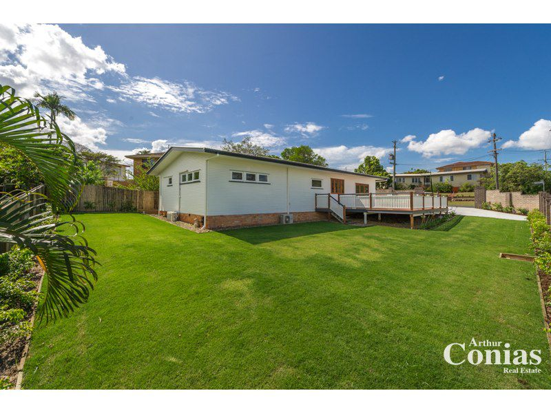 2 Ainsdale Street, Chermside West, Qld 4032