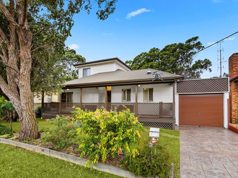 13 Townsend Street, Fairy Meadow, NSW 2519
