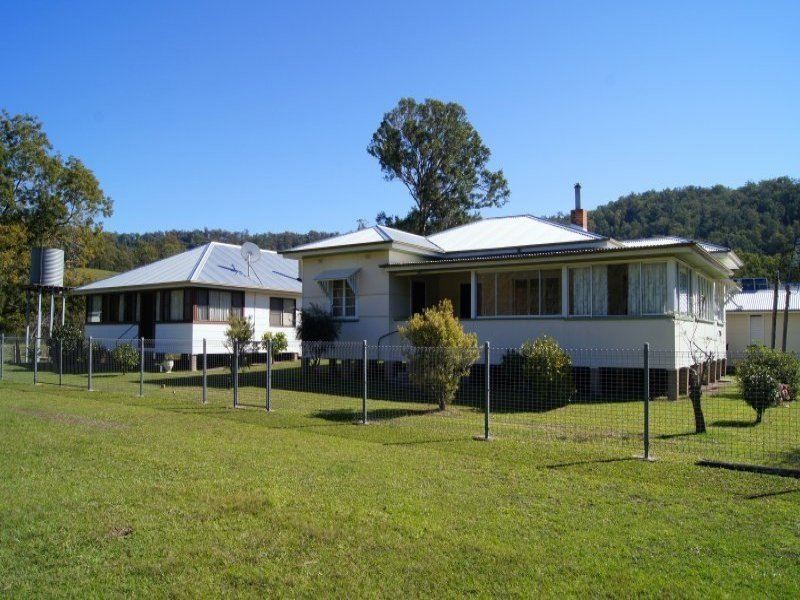 2378 Old Glen Innes Road, Buccarumbi, NSW 2460