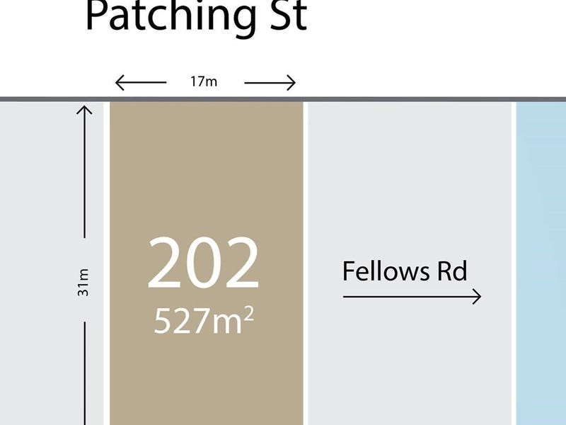 Lot  202 Patching Street, Point Lonsdale, Vic 3225