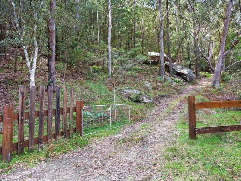 475 Webbs Creek Road, Lower Macdonald, NSW 2775