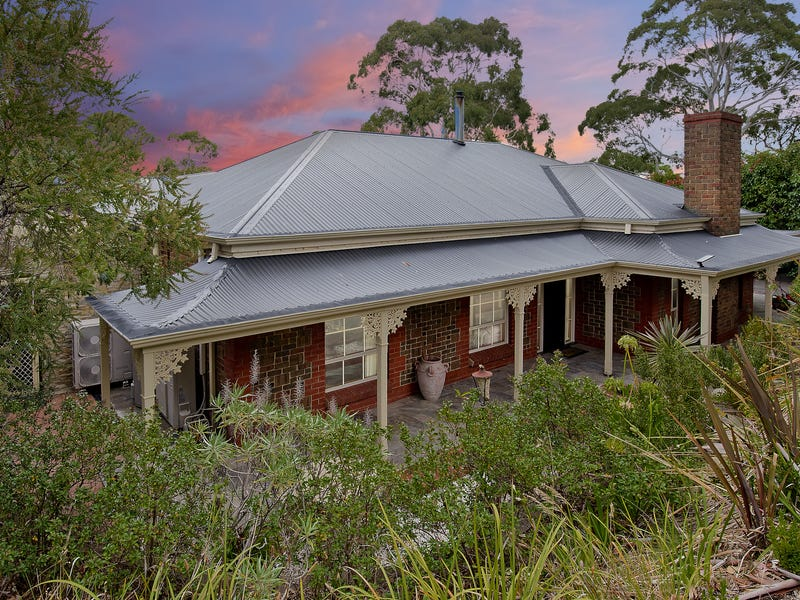12 Hillview, Crafers West, SA 5152