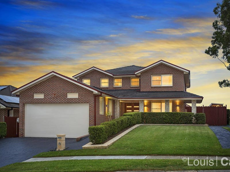 120 Milford Drive, Rouse Hill, NSW 2155