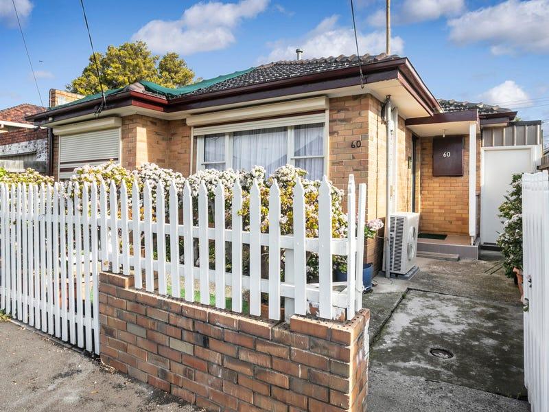 60 Liverpool Street, Footscray, Vic 3011