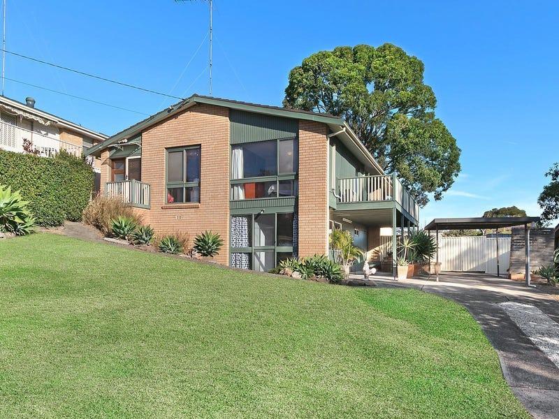 32 Hillcrest Avenue, Moorebank, NSW 2170