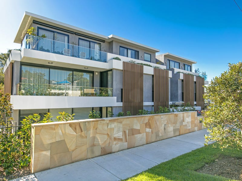 3/32 Northcote Street, Naremburn, NSW 2065