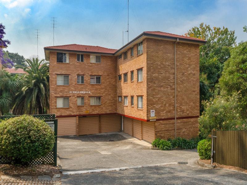 4/17 Payne Street, Mangerton, NSW 2500