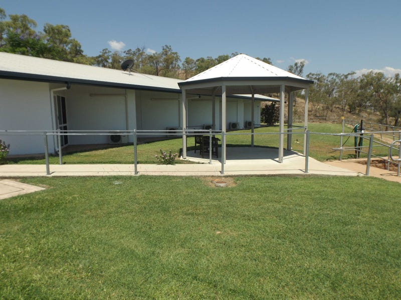 Unit 1 Collinsville Independent Living Facility, Collinsville, Qld 4804