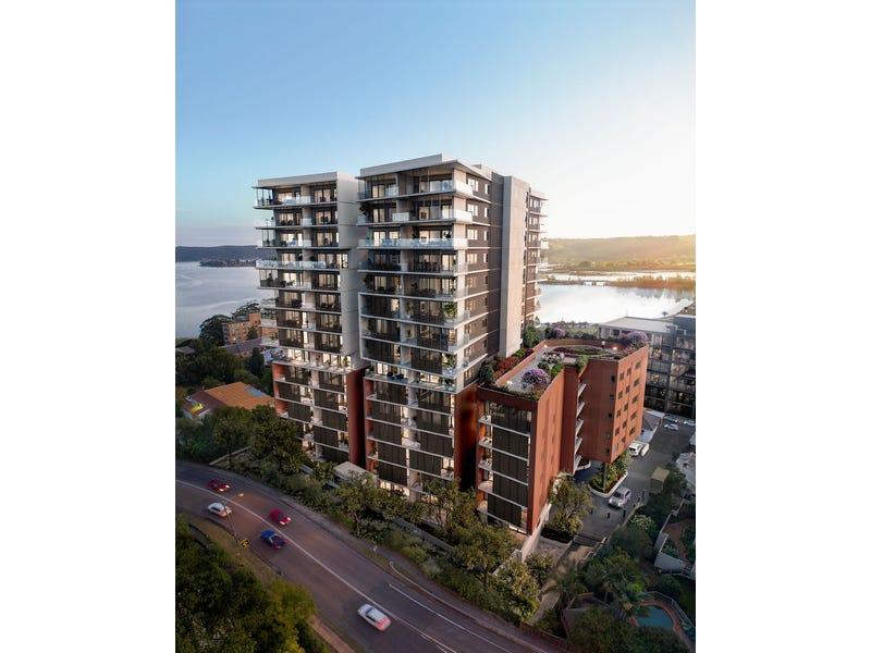 908/21-23 Mann Street, Gosford, NSW 2250