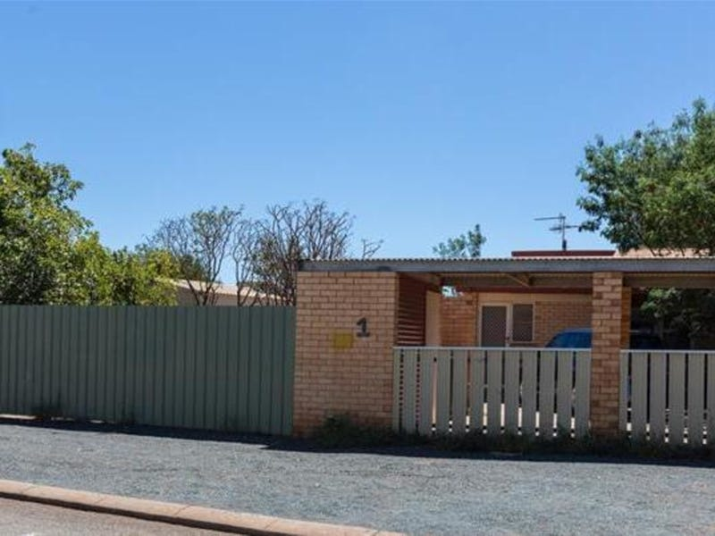 1 Sturt Place, South Hedland, WA 6722