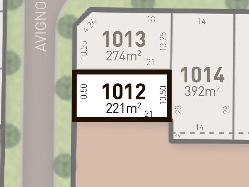 Lot 1012, Arramont Estate, Wollert, Vic 3750