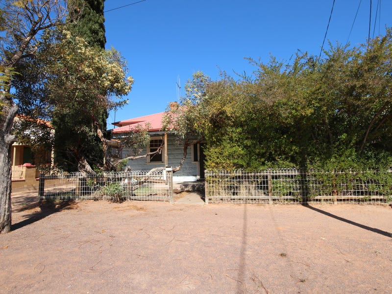 40 Jervois Street, Port Augusta, SA 5700