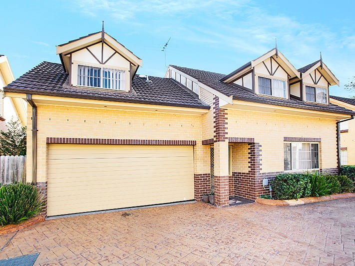 2/9 Barlow Street, Cambridge Park, NSW 2747