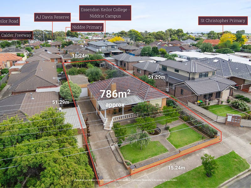 11 Walters Avenue, Airport West, Vic 3042