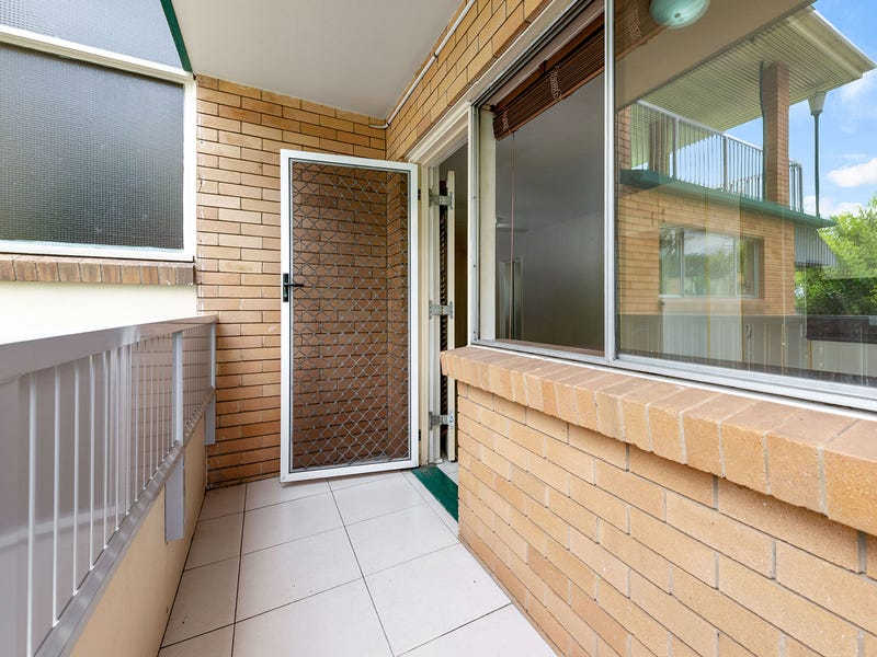 7/2 Prospect Terrace, Red Hill, Qld 4059