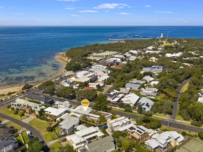 4 - 6 Kirk Road, Point Lonsdale, Vic 3225