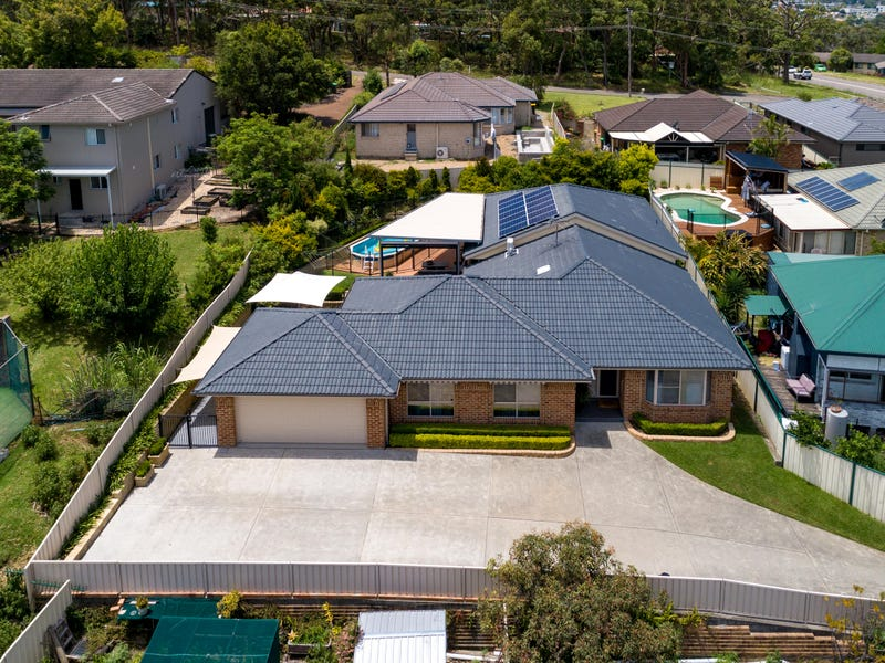 43 Willow Road, Mount Hutton, NSW 2290