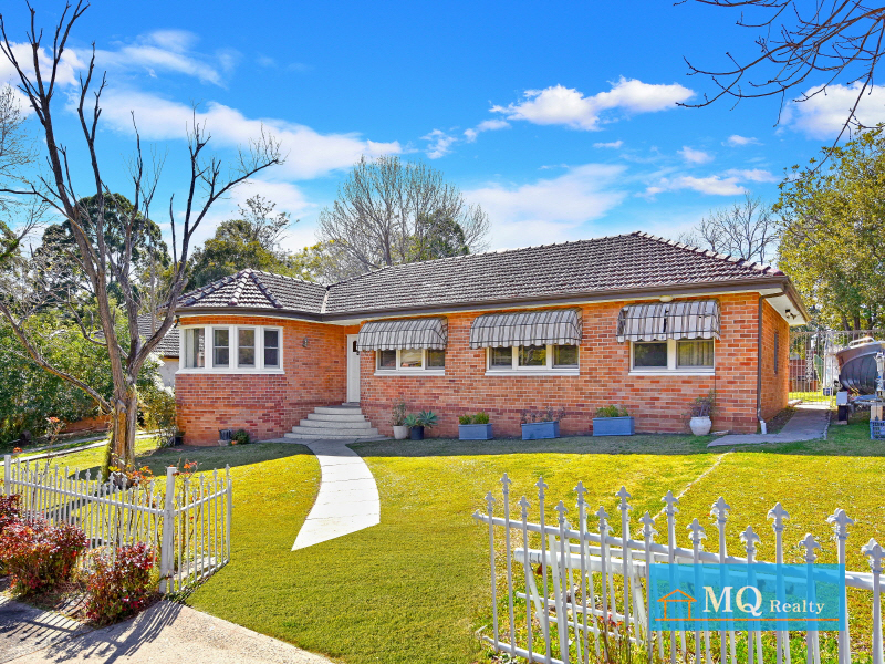 12 Lake Street, North Parramatta, NSW 2151