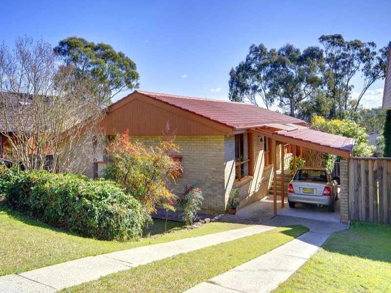 8 Vista Close, Hornsby, NSW 2077