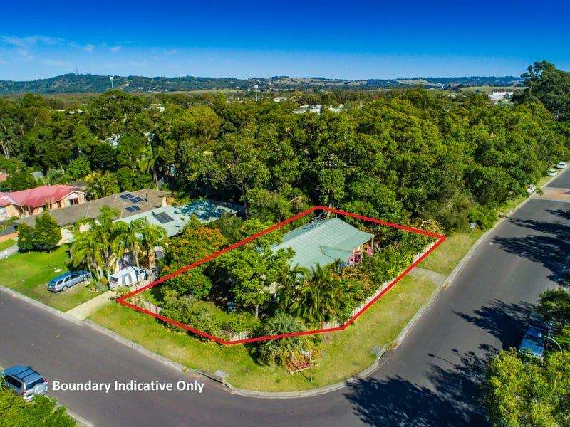2 Jacaranda Drive, Byron Bay, NSW 2481