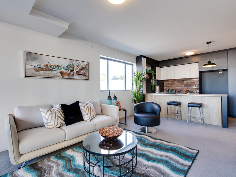 20511/321 Montague Road, West End