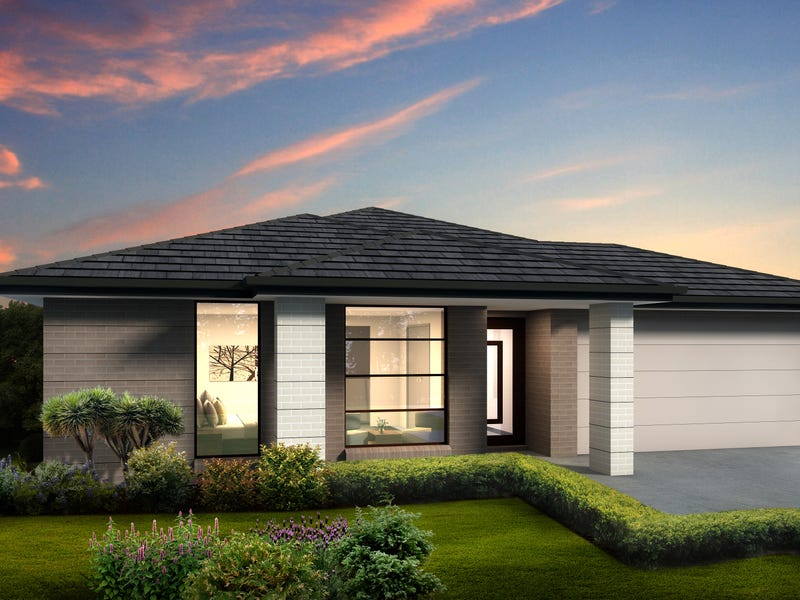 Lot 43 Ninth Avenue, Austral