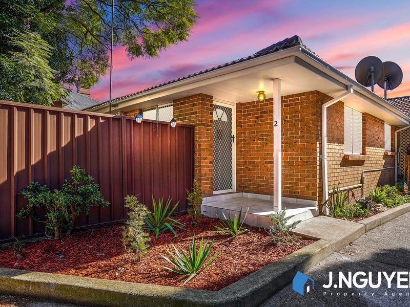 2/39 Emery Avenue, Yagoona, NSW 2199