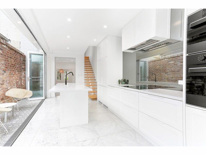 32 Lawson Street, Paddington, NSW 2021