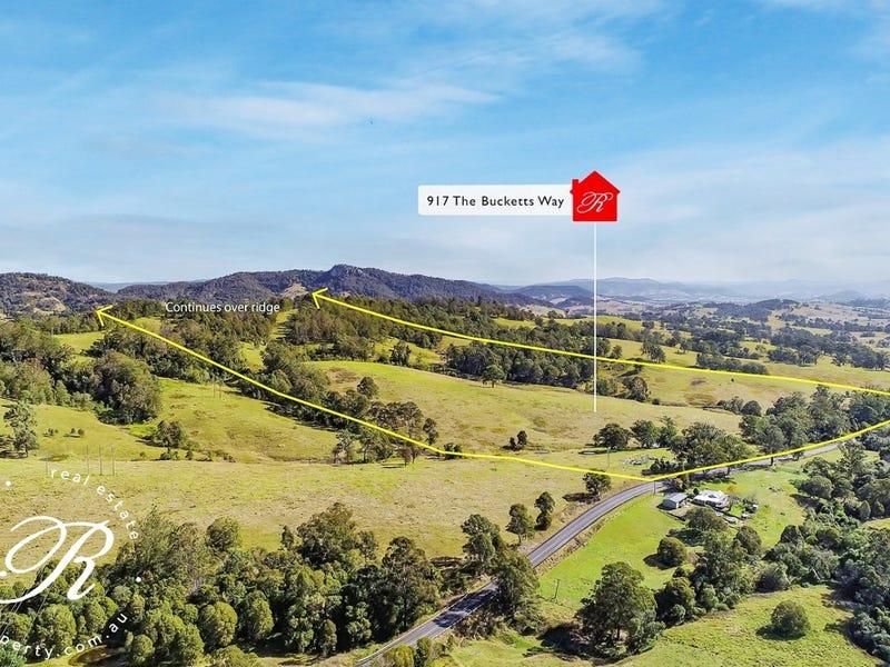 917 Bucketts Way, Gangat, NSW 2422