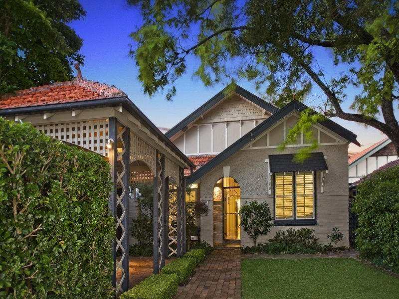 8 Erina Avenue, Five Dock, NSW 2046