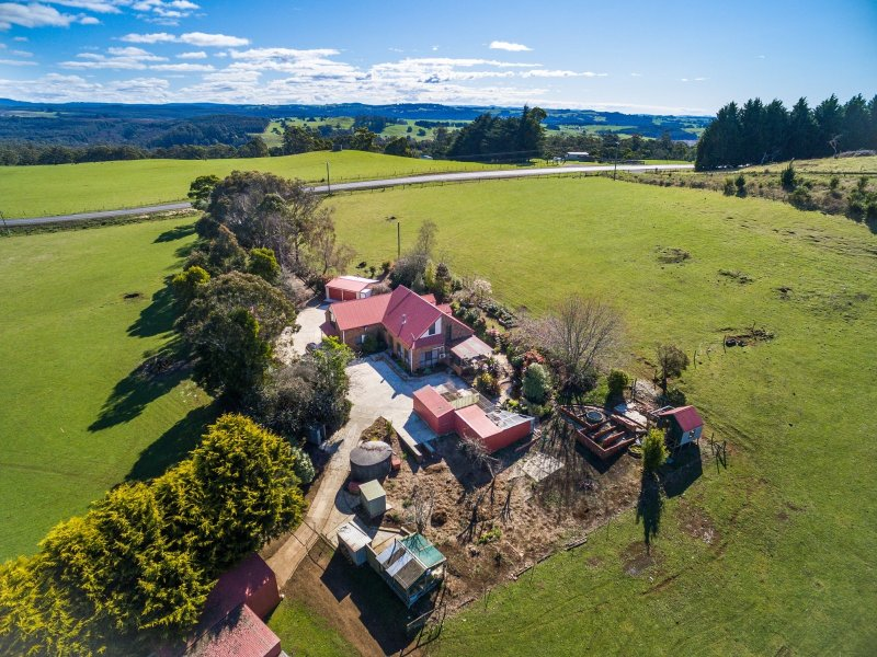 1279 Ridgley Highway, Highclere, Tas 7321