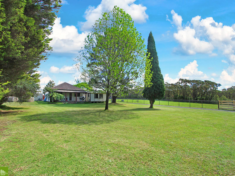 490 Darkes Forest Road, Darkes Forest, NSW 2508
