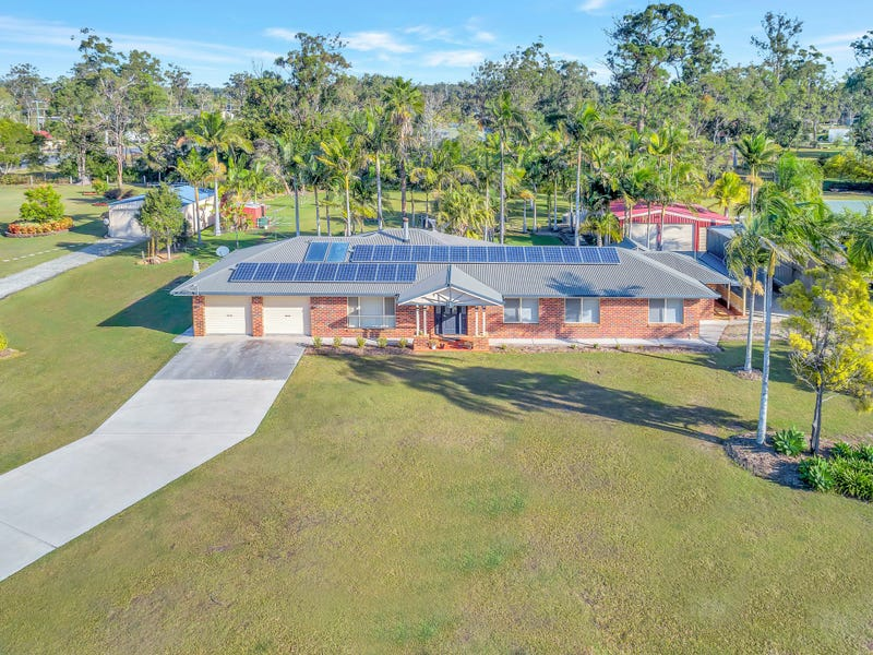 22 Major Mitchell Drive, Gulmarrad, NSW 2463