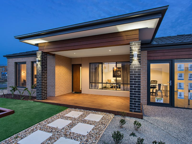 Lot 180 Browning Street, Diggers Rest
