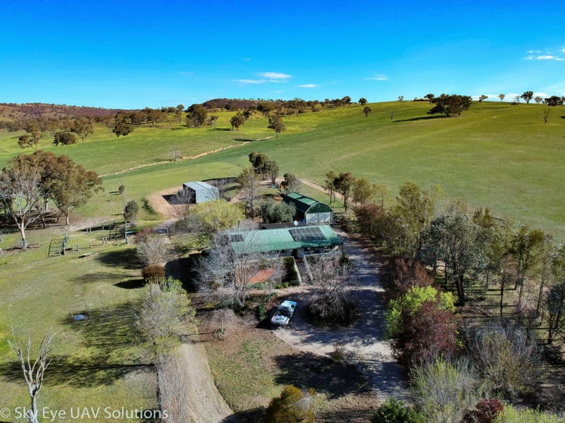 1963 Ophir Road, Rock Forest, NSW 2795