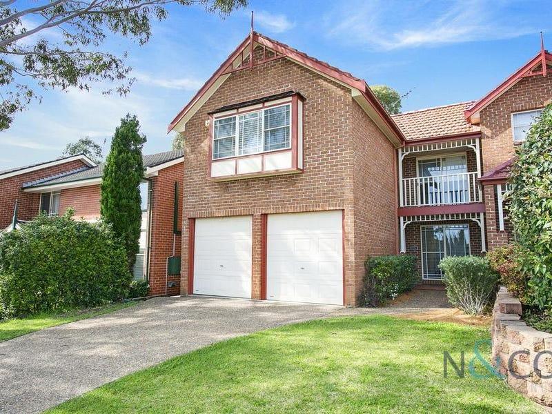 98 County Drive, Cherrybrook, NSW 2126