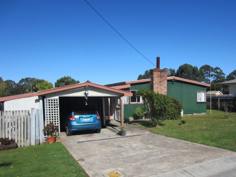 19 Innes Street, Strahan, Tas 7468