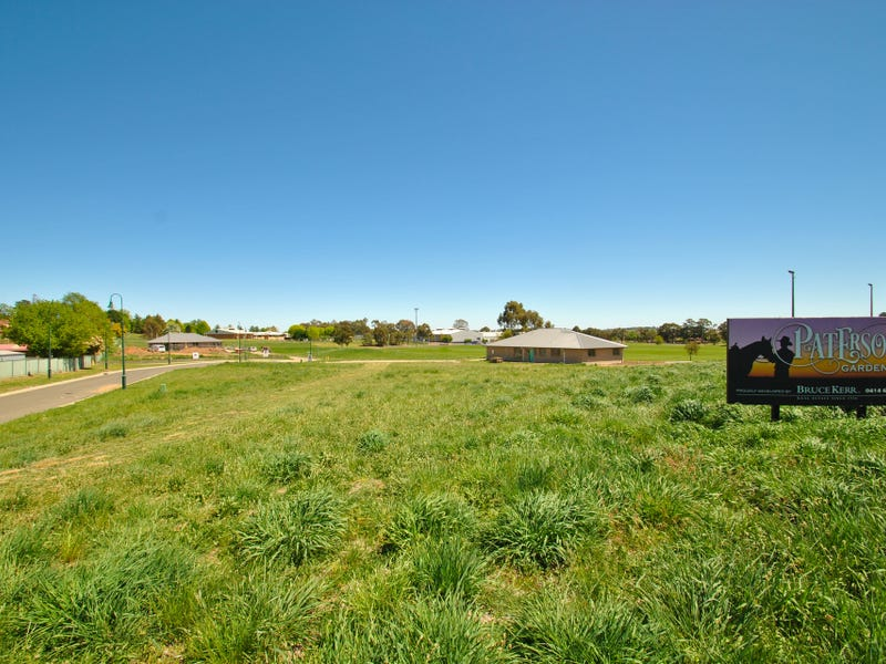 Paterson Gardens, Orange, NSW 2800