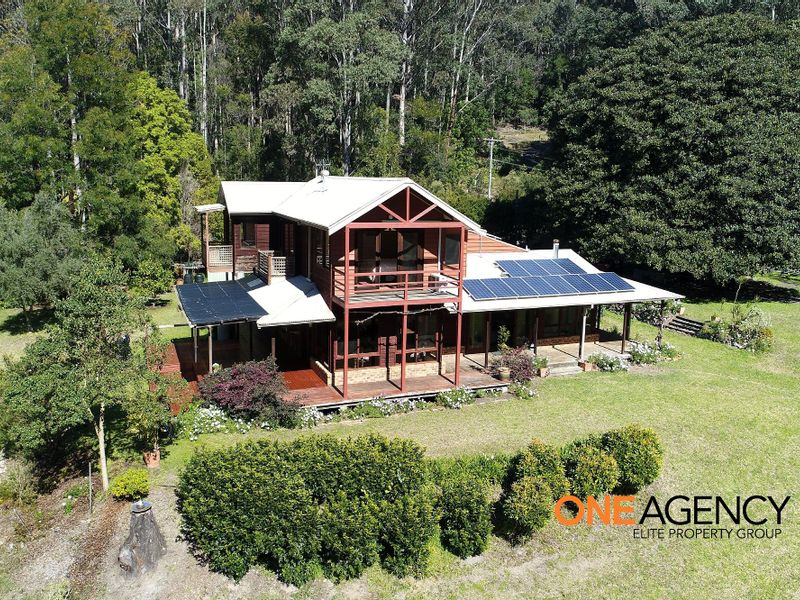 945 Illaroo Road, Tapitallee, NSW 2540