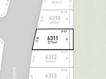 Lot 6311, Crole Drive, Warragul, Vic 3820