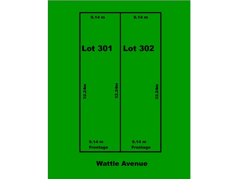 Lot 1, 46  Wattle Avenue, Royal Park, SA 5014