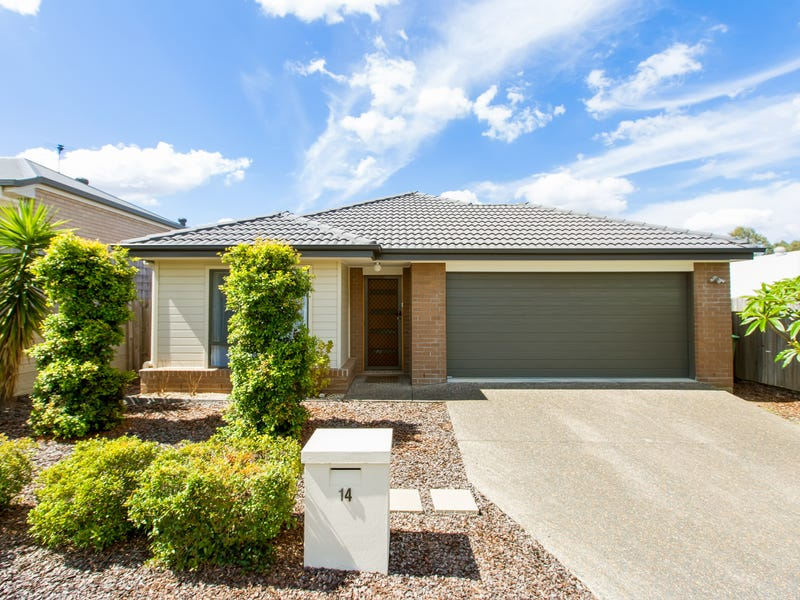 14 Wylie Court, Springfield Lakes, Qld 4300