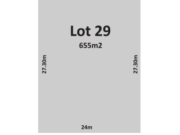 Lot 29, Lemnos Court, Strathfieldsaye, Vic 3551